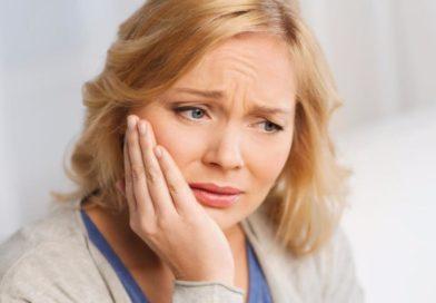 Клиника на острия сиалоденит